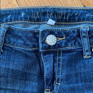 Jennifer López jeans 6P